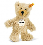 Steiff Charly Dangling Teddy Bear - Beige 16cm