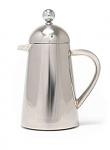 La Cafetiere Thermique 3 Cup Double Walled Cafetiere Stainless Steel