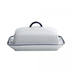 Fairmont & Main - Canteen Butter Dish