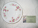 Duchess China June Bouquet - Breakfast Saucer 15cm