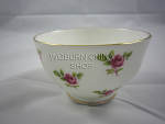 Duchess China - Rosebud Open Sugar (Coffee) Small