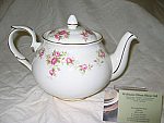 Duchess China June Bouquet - Teapot Large 6 cup