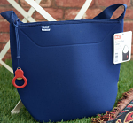 Built Montauk Collection Large Neoprene Cooler Bag - Navy