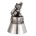 Royal Selangor Teddy Bears Picnic Tooth Box - First Tooth