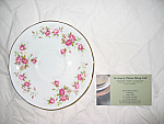 Duchess China June Bouquet - Tea Saucer 14cm