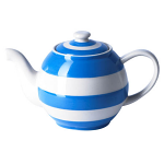 Cornishware - Cornish Blue - Betty Teapot 50cl - Small