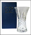 Royal Scot - London - Small Waisted Vase 15cm