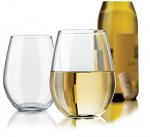 Libbey Stemless White Wine Glass 11.75oz (217)