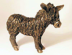 Frith Sculpture - Donkey Standing