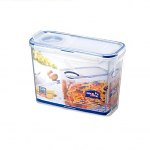 Lock & Lock Rectangular 2.4 Litre With Flip Top Lid