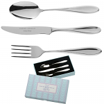Arthur Price - Sophie Conran Rivelin 3 Piece Children's Cutlery Set