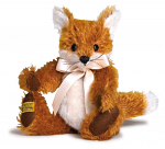 Merrythought Freddy Fox 9 inch