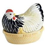 Mason Cash Hen Nest - Mother Hen
