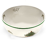 Spode Christmas Tree - Serving Bowl 24.5cm 9.75inch