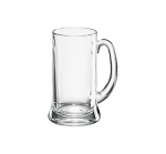 Borgonovo Icon 0.5 Pint Beer Mug