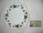 Duchess China Ivy - Salad Plate 21cm