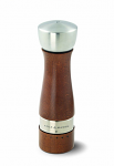 Cole & Mason - Gourmet Precision Oldbury 190mm Wood & Stainless Steel Pepper Mill