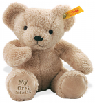 Steiff My First Steiff Teddy Bear Beige 24cm