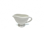 Maxwell & Williams - White Basics Small Gravy Boat 10.5x6cm