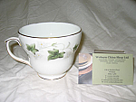 Duchess China Ivy - Breakfast Cup