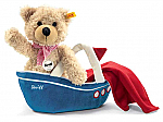 Steiff Charly Dangling Seaside Teddy Bear 30cm