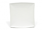 Maxwell & Williams - White Basics East Meets West Square Dinner Plate