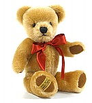 Merrythought London Gold 10inch Teddy Bear