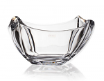 Galway Crystal Dune Bowl 10 inch