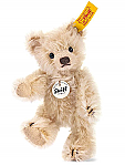 Steiff Classic Mini Teddy Bear 10cm Blond