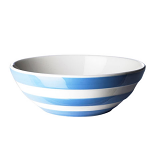 Cornishware - Cornish Blue - Cereal Bowl 170mm