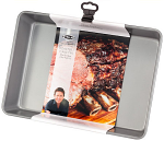 James Martin Bakers Dozen Cake Tin or Roaster 33x23x6cm