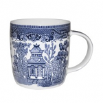 Churchill China Blue Willow Mug (Dream) Mint 340ml