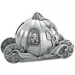 Royal Selangor Fairy Tales Bookends Coin Box - Cinderella