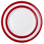 Cornishware - Cornish Red - Main Plate 280mm