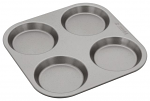 Judge Bakeware - Yorkshire Pudding Tin 4 cup 23.5x23.5x1.3cm