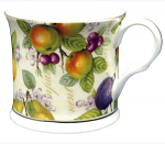Creative Tops Palace Fine Bone China Mug - Royal Harvest