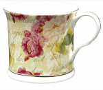 Creative Tops Palace Fine Bone China Mug - Portland Queen