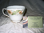 Duchess China Greensleeves - Large Breakfast Cup