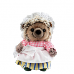 Mrs Tiggy Winkle by Gund - Small