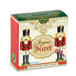 Michel - Nutcracker Small Soap Bar