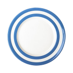 Cornishware - Cornish Blue - Plate Lunch Plate 25.4cm