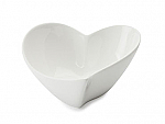 Maxwell & Williams - White Basics Heart Bowl 14cm