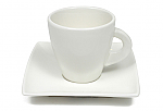 Maxwell & Williams - White Basics West Meets East Demi Cup & Small