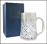 Royal Scot - London - Large Tankard 1 Pint