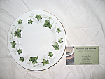 Duchess China Ivy - Teaplate 16cm