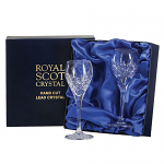 Royal Scot - London - Presentation Box 2 Port/Sherry