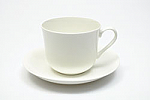 Maxwell & Williams - Cashmere Breakfast Cup & Saucer