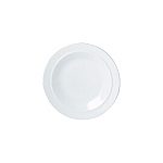 White By Denby Small Plate