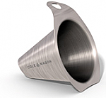 Cole & Mason - Stainless Steel Funnel