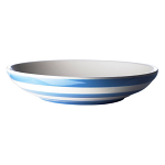 Cornishware - Cornish Blue - Pasta Bowl 240mm